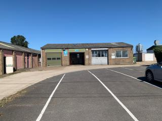 Teaser image for Industrial for sale in Mumby Road, Alford, LN13