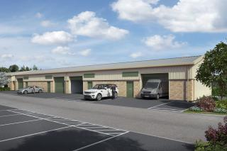 Teaser image for Industrial for sale in Skellingthorpe Road, Saxilby, Lincoln, LN1