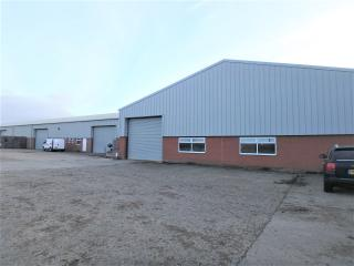 Teaser image for Industrial for sale in Spalding Drove, Clay Lake, Spalding, PE12