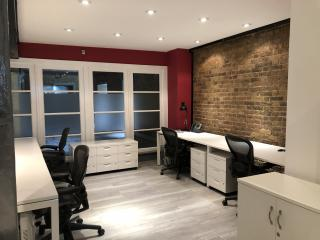 Teaser image for Office to rent in Mill Street, SouthBank, London, SE1