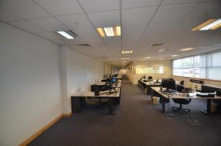 Teaser image for Office to rent in Hinckley, LE10