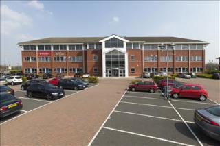 Teaser image for Office to rent in Penman Way, Leicester, LE19