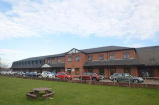 Teaser image for Office to rent in Thurmaston, Leicester, LE4
