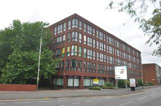 Teaser image for Office to rent in Burleys Way, Leicester, LE1