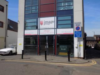 Teaser image for Retail to rent in Dalkeith Place, Kettering, NN16