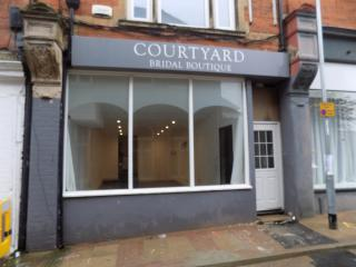 Teaser image for Retail to rent in Meeting Lane, Kettering, NN16