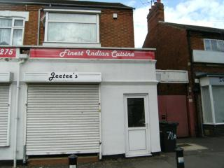 Teaser image for Retail to rent in Stamford Road, Kettering, NN16