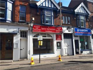 Teaser image for Office to rent in Pocklingtons Walk, Leicester, LE1