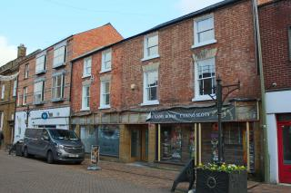 Teaser image for Retail to Rent in Broad Street, Banbury, OX16