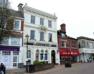 Teaser image for Retail to Rent in High Street, Banbury, OX16