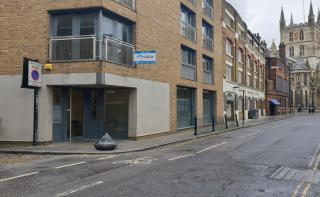 Teaser image for Retail to rent in Winchester Walk, Borough, London, SE1