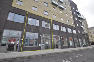 Teaser image for Office to rent in Burton Street, Leicester, LE1