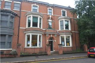 Teaser image for Office to rent in Regent Road, Leicester, LE1