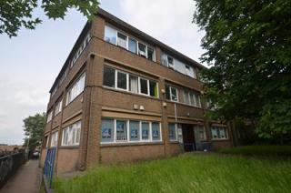 Teaser image for Office to rent in New Walk, Leicester, LE1