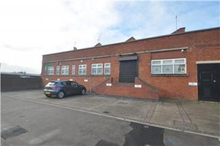 Teaser image for Office to rent in West Avenue, Wigston, LE18