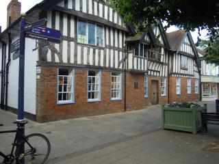 Teaser image for Office to rent in High Street, Shirley, Solihull, B90