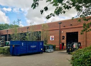 Teaser image for Industrial to Rent in Lombard Way, Banbury, OX16