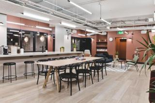 Teaser image for Office to rent in Kirby Street, Holborn, London, EC1N