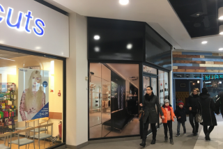 Teaser image for Retail to rent in Princes Walk, Northampton, NN1