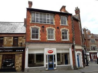 Teaser image for Retail to rent in Market Street, Kettering, NN16