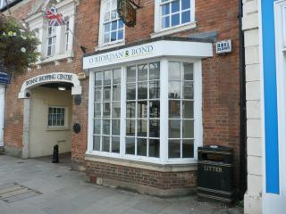 Teaser image for Retail to rent in Watling Street, Towcester, NN12