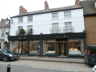 Teaser image for Retail to rent in Watling Street West, Towcester, NN12