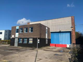 Teaser image for Industrial for sale in Springfield Way, Anlaby, Hull, HU10