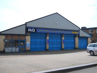 Teaser image for Industrial for sale in Wragby Road, Lincoln, LN2