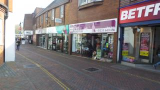 Teaser image for Retail to Rent in New Rents, Ashford, TN23