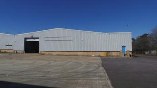 Teaser image for Industrial to Rent in Henwood, Ashford, TN24