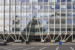 Teaser image for Office to rent in Fleet Place, City, London, EC4M