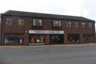 Teaser image for Retail for sale in South Quay, Great Yarmouth, NR30