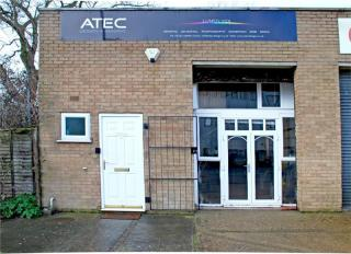 Teaser image for Office for sale in Edison Way, Great Yarmouth, NR31