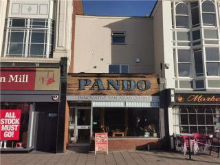 Teaser image for Retail for sale in Market Place, Great Yarmouth, NR30