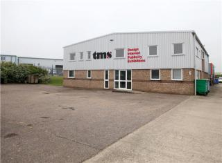 Teaser image for Office for sale in Viking Road, Great Yarmouth, NR31