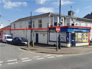 Teaser image for Retail for sale in St. Peters Road, Great Yarmouth, NR30