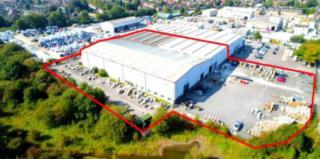 Teaser image for Industrial for sale in Road Beta, Middlewich, CW10