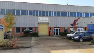 Teaser image for Industrial to Rent in Spilsby Road, Romford, RM3