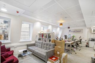 Teaser image for Office to rent in King William Street, City, London, EC4N