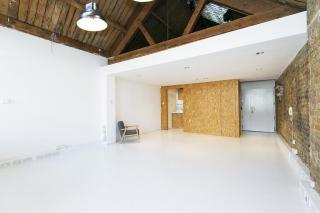 Teaser image for Office to rent in Willow Street, North City, London, EC2A