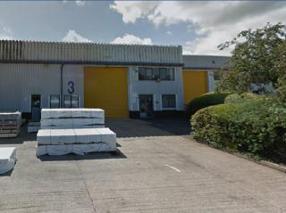 Teaser image for Industrial to Rent in Wyvern Way, Ashord, TN24