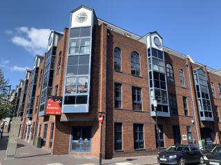 Teaser image for Office to rent in Charlotte Street, Jewellery Quarter, Birmingham, B3