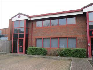 Teaser image for Office for sale in Mile Road, Bedford, MK42