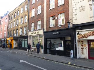 Teaser image for Retail to rent in d'Arblay Street, Soho, London, W1F