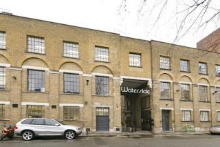 Teaser image for Industrial for sale in Wharf Road, Islington, London, N1