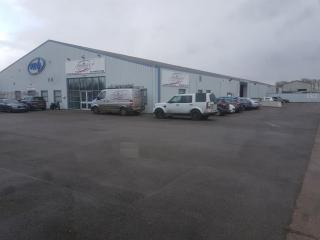 Teaser image for Industrial for sale in Rotterdam Road, Kingston Upon Hull, HU7