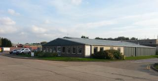Teaser image for Industrial for sale in Annie Reed Road, Beverley, HU17