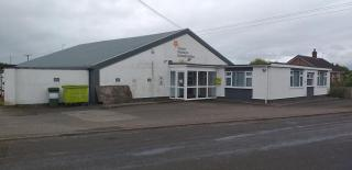 Teaser image for Industrial for sale in Church Road, Martin Dales, Lincoln, LN10
