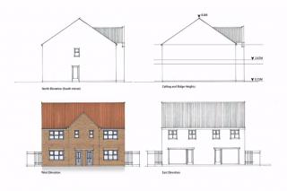 Teaser image for Development for sale in Caistor Road, Grimsby, DN37