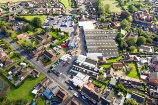 Teaser image for Industrial for sale in Ashby Road, Spilsby, PE23